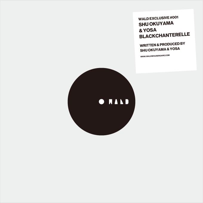 BlackChanterelle, Music